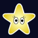 Where is the new star